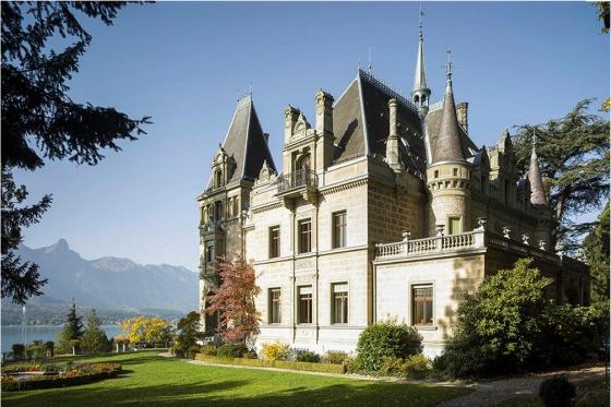 Visite de châteaux - et croisière en bateau 8 [article_picture_small]