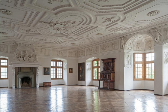 Schloss Besichtigung  - mit Schifffahrt auf dem Thunersee 13 [article_picture_small]