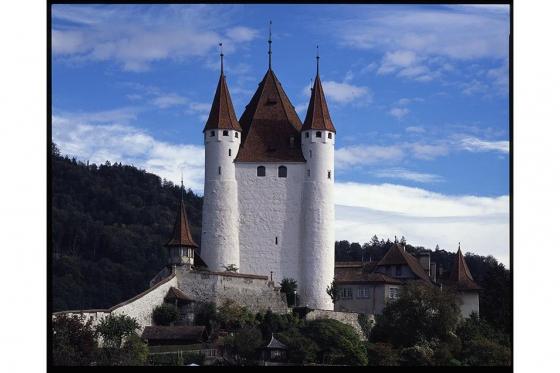 Schloss Besichtigung  - mit Schifffahrt auf dem Thunersee 16 [article_picture_small]