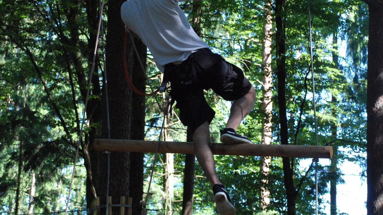 Kletterausrüstung Zürich : Seilpark abenteuer in zürich