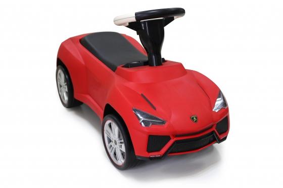 Lamborghini Urus - Rutscher