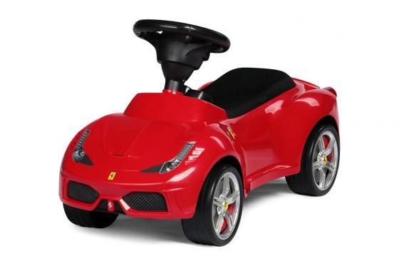 Ferrari 458 - Rutscher