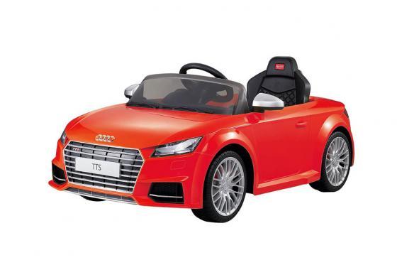 Audi TTS Roadster - Elektroauto
