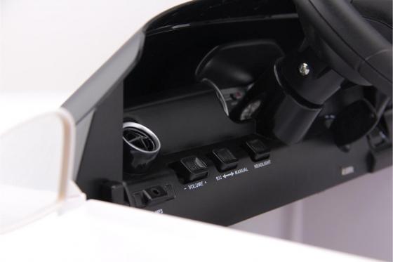 Audi TTS Roadster - Elektroauto 1