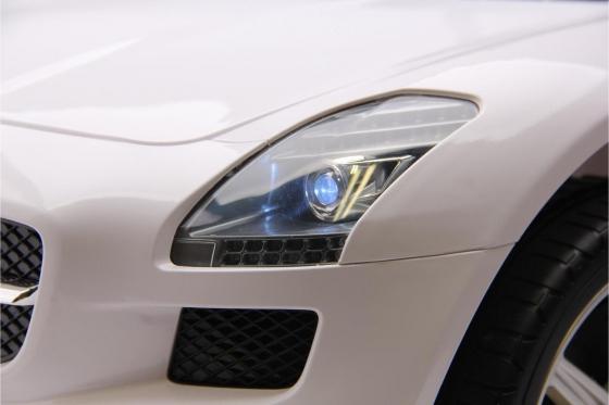 Audi TTS Roadster - Elektroauto 2