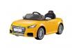 Audi TTS Roadster - Elektroauto  [article_picture_small]
