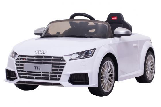 Audi TTS Roadster  - voiture électrique  3