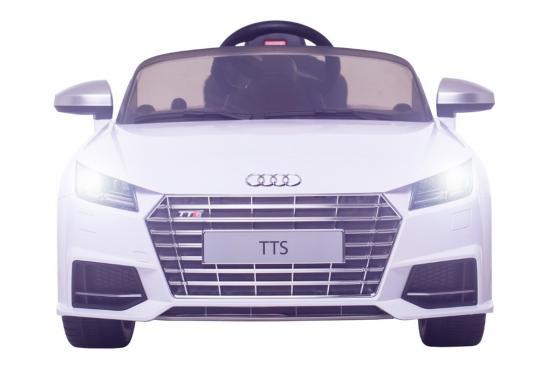 Audi TTS Roadster  - voiture électrique  6