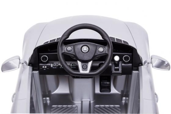 Mercedes-Benz SLS AMG - Elektroauto 7