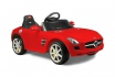 Mercedes-Benz SLS AMG - Elektroauto  [article_picture_small]