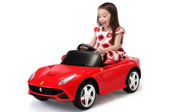 Ferrari F12-12V - Elektroauto