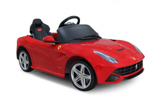 Ferrari F12-12V - voiture électrique 1