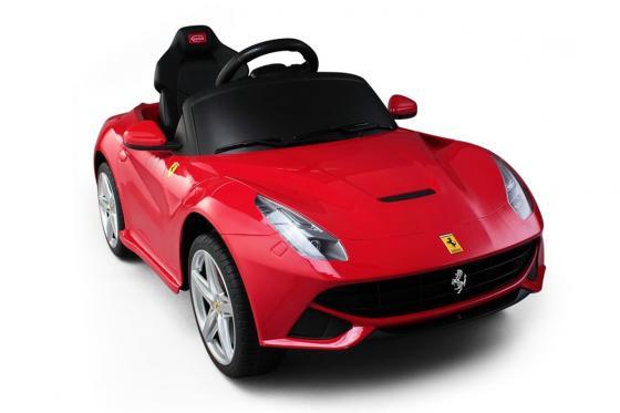 Ferrari F12-12V - voiture électrique 2