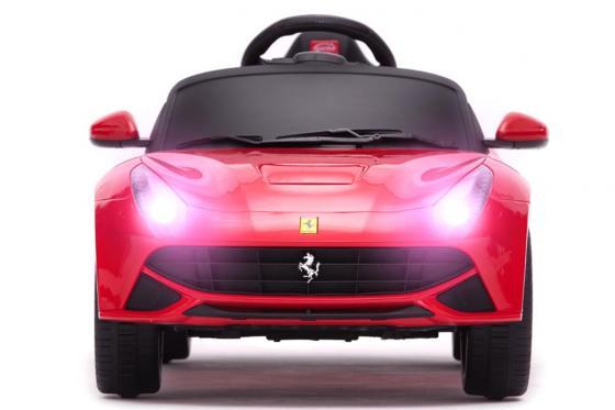 Ferrari F12-12V - voiture électrique 3