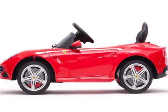 Ferrari F12-12V - voiture électrique 4