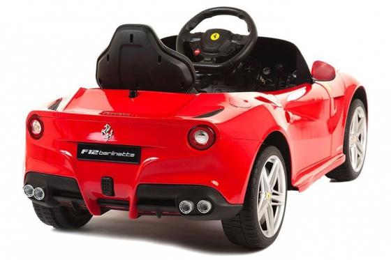 Ferrari F12-12V - voiture électrique 5