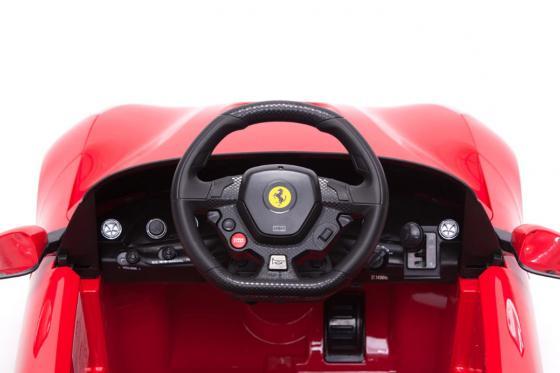 Ferrari F12-12V - voiture électrique 6