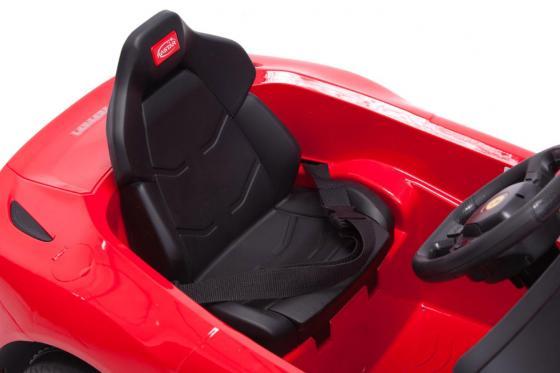Ferrari F12-12V - voiture électrique 8