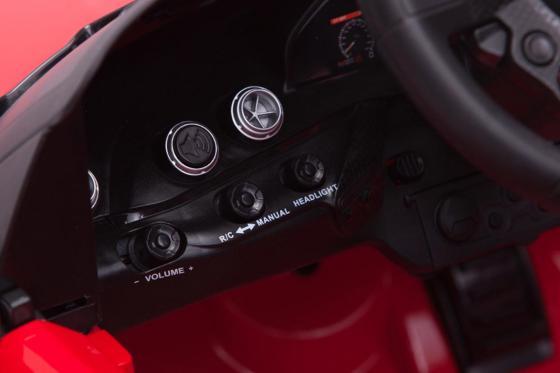Ferrari F12-12V - voiture électrique 10