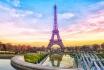Romantik in Paris-Übernachtung für 2 inkl. privatem Whirlpool 1