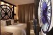 Romantik in Paris-Übernachtung für 2 inkl. privatem Whirlpool 3