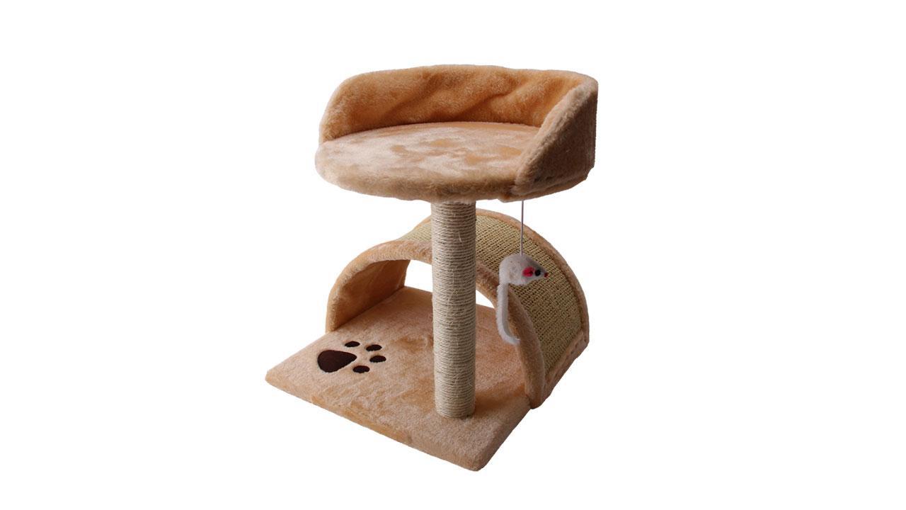 katzenbaum mini chill 36x36x44 cm. Black Bedroom Furniture Sets. Home Design Ideas