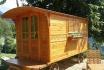 Übernachtung im Wohnwagen-Erholsamer Aufenthalt in Cergnat 5