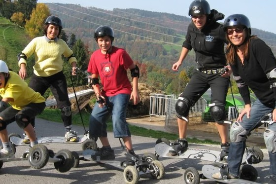 Mountainboard Ausflug - Appenzell  [article_picture_small]