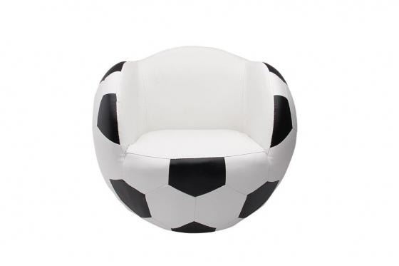 Kindersessel - im Fussballdesign 3