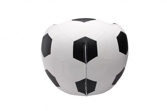 Fauteuil enfant - forme ballon de foot 4