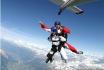 Skydiving Tandem-im Wallis 1