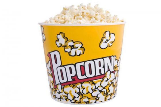 Popcorn Schüssel - BIG
