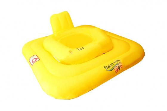 Chaise flottante - pour bébé