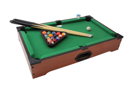 Table de Billard  - de table