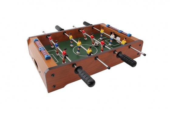 Tischfussball - für den Tisch
