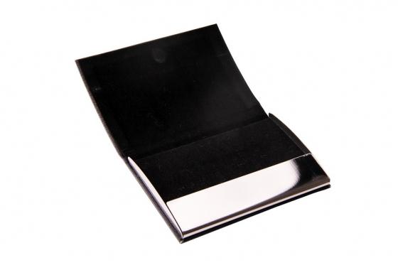 Porte-cartes de visite - Avec gravure 1
