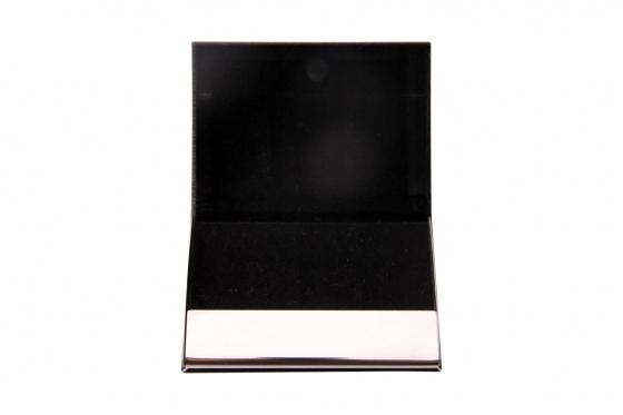 Porte-cartes de visite - Avec gravure 2