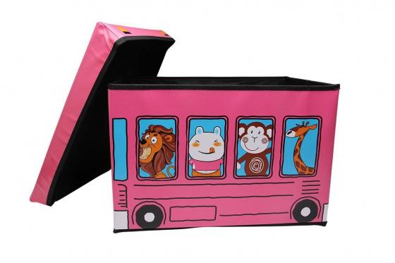 Boîte banquette - pour enfants 1