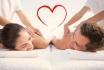Paarmassage-Ganzkörper Massage 1
