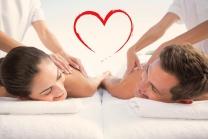 Paarmassage - Ganzkörper Massage