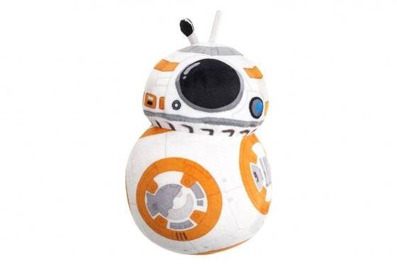 Peluche BB-8 - Star Wars