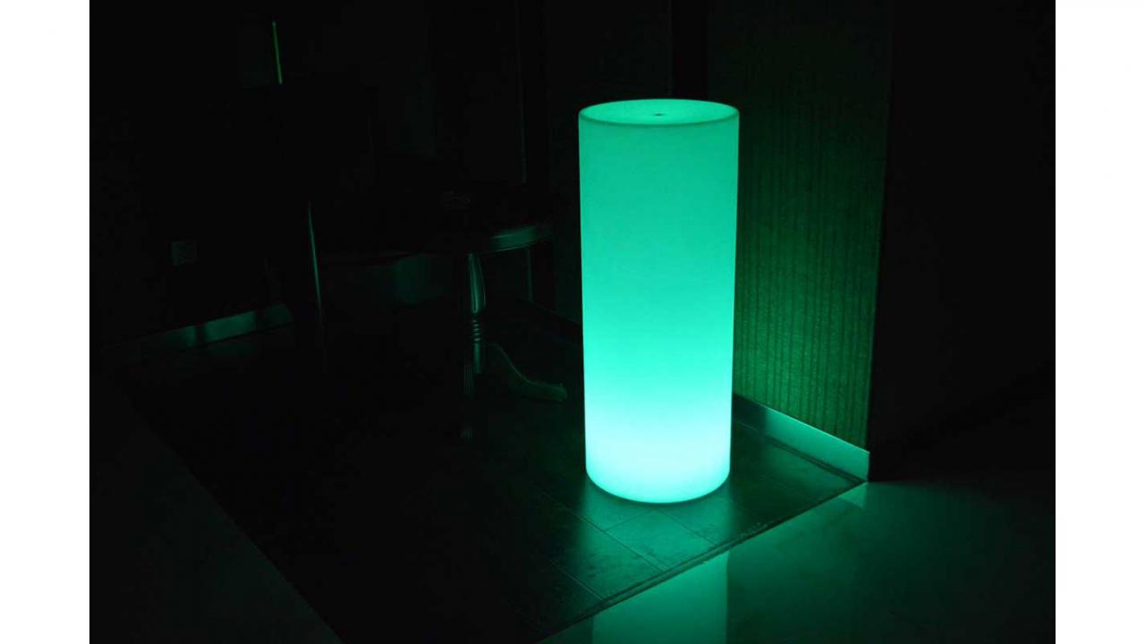 Lampe led - Lampe led multicolore ...