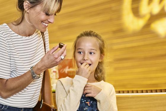 Besuch im Cailler Museum  - mit Degustation für 2 Personen 1 [article_picture_small]
