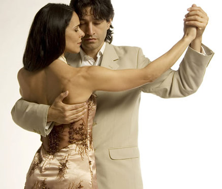 Tango argentin - 1 cours privé 1 [article_picture_small]