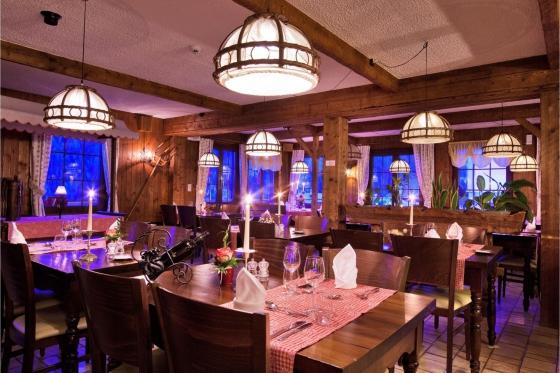 Weekend nature aux Marécottes - 1 nuit pour 2 personnes avec repas du soir inclus 19 [article_picture_small]