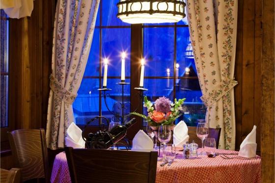 Weekend nature aux Marécottes - 1 nuit pour 2 personnes avec repas du soir inclus 20 [article_picture_small]
