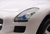 Mercedes-Benz SLS AMG - Elektroauto 1 [article_picture_small]