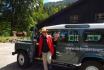 SAFARI im 3-Seen-Land-DEFENDER Tours bewegt die Menschen in die Natur! 1