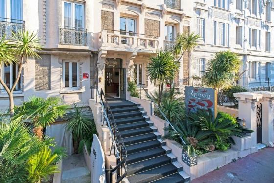 Echappée belle en amoureux - Séjour à Cannes pour 2 personnes 3 [article_picture_small]