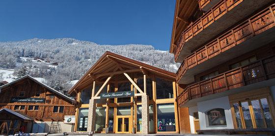 Bains du Val d'Illiez  - Séjour pure détente 8 [article_picture_small]